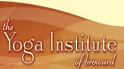 Yoga Institute Of Broward