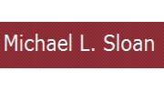 Sloan, Michael L - Michael L Sloan Law Offices
