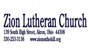 Zion Lutheran Church-Lcms