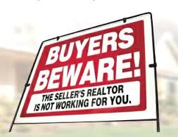 Never Negotiate with Listing Agent