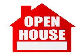Open House Listings