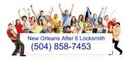 $60 Unlocking Services-Weekends, Holidays and Special Events (Mardi Gras)