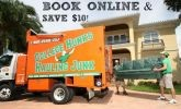$10 OFF When You Book Junk & Donation Pickup Online!