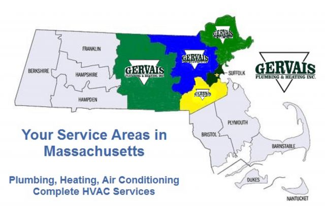 MASS Plumbing Heating & Air Conditioning Services