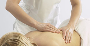 Symmetry Therapeutic Massage Spa