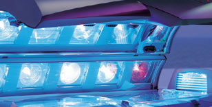 Sunbed Service & Supply