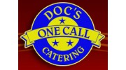 A Doc's 1 Call Catering