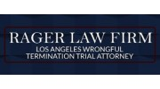 Wrongful Termination Attorney Los Angeles - Rager Law Firm