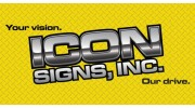 Icon Signs Inc