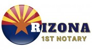 Arizona 1st Notary