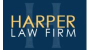Harper, Charles E - Harper Law Firm