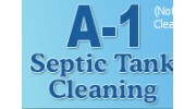 A-1 Septic Tank Cleaning