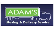 Seattle Movers - Adam's Moving Service