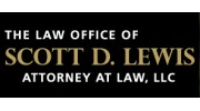 Scott D. Lewis, Attorney At Law