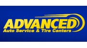 Advanced Auto Svc & Tire Center