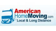 American Home Moving
