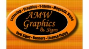 AMW Graphics & Signs