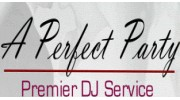 A Perfect Party Premier DJ Service