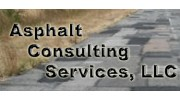 Asphalt Consulting Services