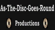 As-The-Disc-Goes-Round Productions