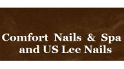 US Lee Nails