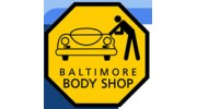 Baltimore Body Shop