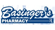 Basinger's Pharmacy Primary