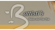Battisti's Salon & Day Spa