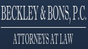 Beckley Law Firm