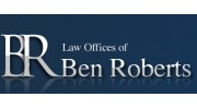 Law Office Of Ben Roberts