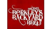Berkley's Backyard Barbeque