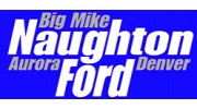 Mike Naughton Ford