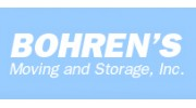 Bohrens Moving & Storage