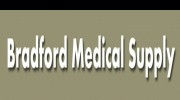 Bradford Medical Supply