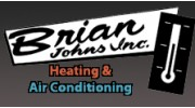 Brian Johns Inc. Heating & Air Conditioning
