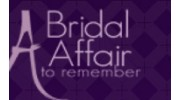 Bridal Affair To Remember