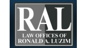 Law Offices Of Ronald A. Luzim