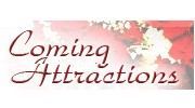 Coming Attractions Bridal