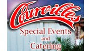 Courville's Catering