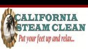 California Steam Clean