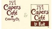 Capers Cafe Le Bar