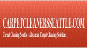 Carpet Cleaners Seattle - Carpet Cleaning Services