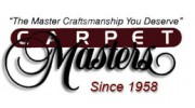 Carpet Masters Carpet Cleaning & Upholstery