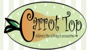 Carrot Top Clothes