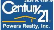 Century 21 Powers Realty