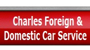 Charles Foreign Car Service