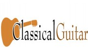 Classical Guitar Studio