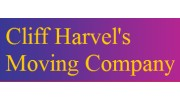 Cliff Harvel's Moving
