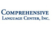 Comprehensive Language Center