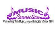 Music Connection Pianos